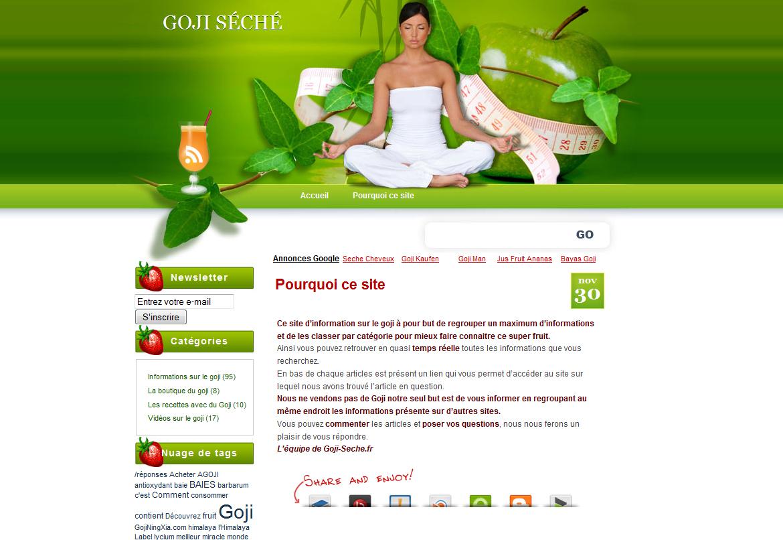 goji-seche