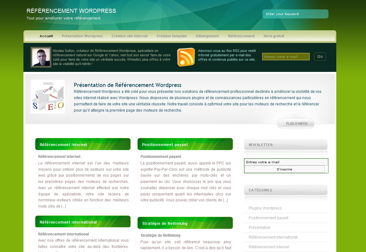 referencement-wordpress